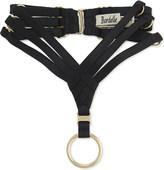 Bordelle Tomoe bondage collar