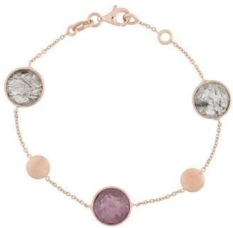 Tateossian Round Kensington bracelet