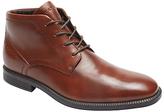 Rockport Dressports Mid-chukka Boots, Brown