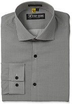 Stacy Adams Men's Dakar Slim Fit Dress Shirt