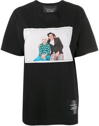 Marc Jacobs The Juergen Teller T-shirt