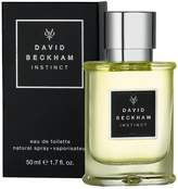 Beckham Instinct 50ml EDT