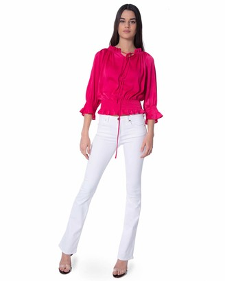 Silvian Heach Women's Sancti (Farrah) Flared Jeans