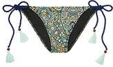 Victoria's Secret Victorias Secret Tassel String Bikini Bottom