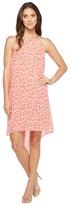 MICHAEL Michael Kors Lydia Chain Neck Dress Women's Dress