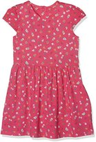 Mothercare Girl's Fruity Ice Cream Dress Short Sleeve