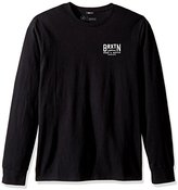 Brixton Men's Langley Long Sleeve Premium Tee