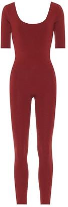 ZEYNEP ARCAY Ribbed jumpsuit