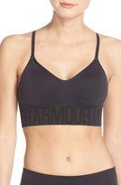 Under Armour Women's Seamless Heatgear Sports Bra