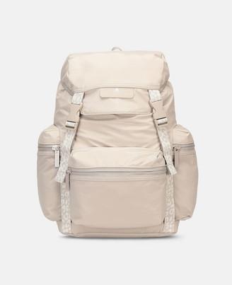 Stella McCartney Beige Backpack, Women's