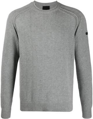 RRD long sleeve knitted jumper