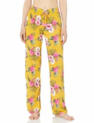 PJ Salvage Women's Tahitan Tropic Pants