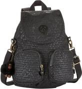 Kipling Firefly medium nylon rucksack