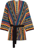 Mes Demoiselles Goran knitted cardigan