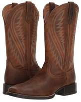 Ariat Sport Stonewall Cowboy Boots
