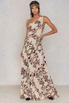 Gestuz Annabell Maxi Dress