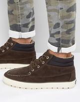 Sperry Bahama Lug Chukka Boots