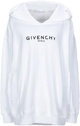 Givenchy Sweatshirts