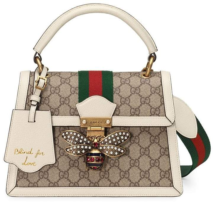 c0f62962a Gucci Pearl Bag - ShopStyle
