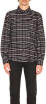 A.P.C. Trevor Shirt Jacket