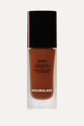 Hourglass Vanish Seamless Finish Liquid Foundation - Walnut