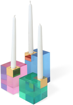 Jonathan Adler Monte Carlo Large Candle Holder