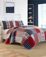 Nautica Ansell King Quilt
