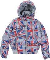 John Galliano Down jackets - Item 41741077