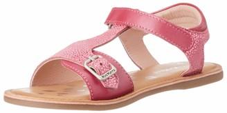 Kickers Girls Diazz Open Toe Sandals