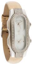 Philip Stein Teslar Mini Diamond Teslar Watch
