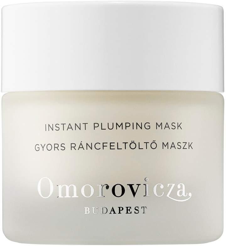 Omorovicza Instant Plumping Cream Overnight Mask