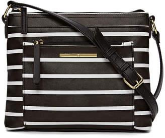 Liz Claiborne Penny Small Crossbody Bag