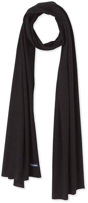 Petit Bateau Womens plain scarf