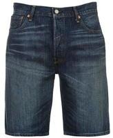 Levis 501 Hemmed Shorts