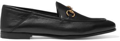 738af140284 Gucci Horsebit Womens Loafers - ShopStyle