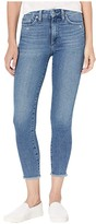 Joe's Jeans Hi (Rise) Honey Crop in Connie (Connie) Women's Jeans