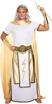 Dreamgirl Men's Zeus Costume
