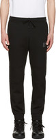 Fendi Black bag Bug Lounge Pants