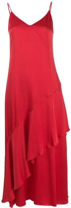 Mulberry Pandora slip dress