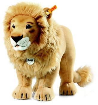 Steiff Studio Plush Lion