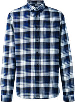 Levi's Made & Crafted checked shirt