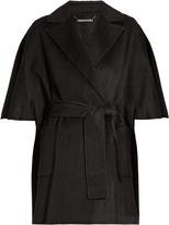 Diane von Furstenberg Simpson coat