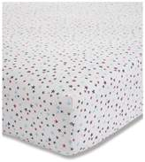 Bianca Cottonsoft Star Double Fitted Sheet