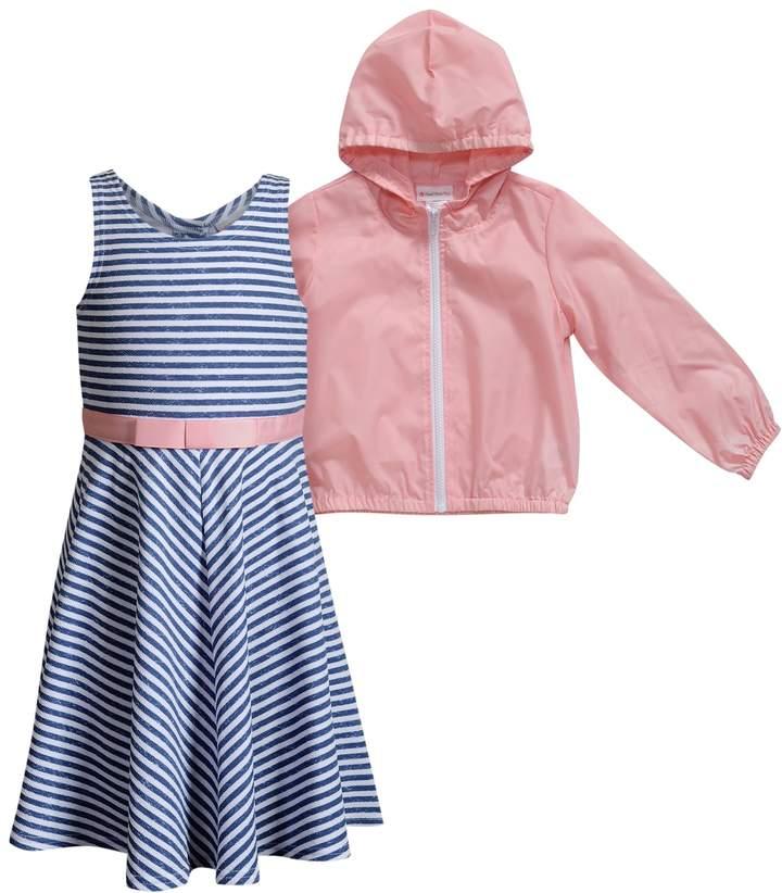 3fe0beaf0ec2 Youngland Girls' Dresses - ShopStyle