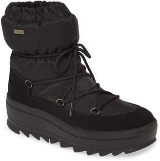 Pajar Taya Crystal Waterproof Sneaker Boot