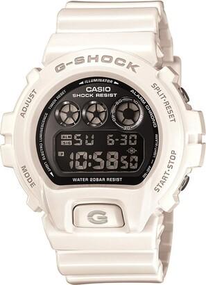 Casio G-Shock Japanese Quartz Watch with Resin Strap