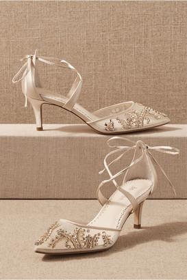 Bella Belle Frances Heels