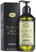 The Art of Shaving Unscented Large Pump Pre-Shave Oil