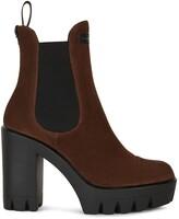 Thumbnail for your product : Giuseppe Zanotti Tonix high-heel boots