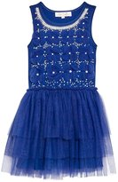 TUTU DU MONDE - Girl's Marching Mice Tutu Dress